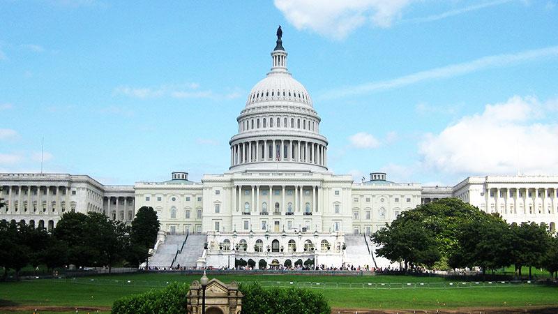Image of U.S. Capitol